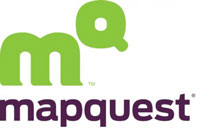 Mapquest logo