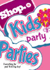 Shop Kids Parties